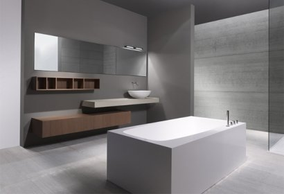 meuble salle de bain haut de gamme. Black Bedroom Furniture Sets. Home Design Ideas